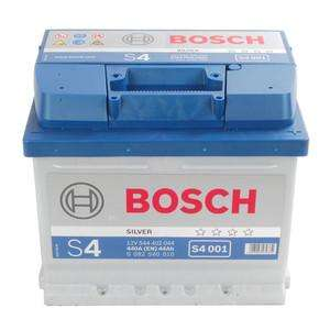 Bosch S4 (063) Car Battery 4 Years Guarantee £35.99 and Free P+P @ Euro Car Parts Ebay Store.