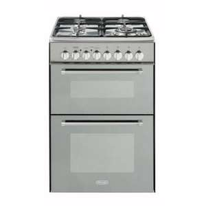 Delonghi DC-60DF Dual Fuel Cooker - £384.97 on eBay / buyitdirectdiscounts