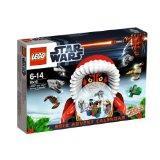 Star Wars Lego Advent Calendar £18.74 @ Sainsburys instore