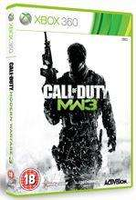 Call of Duty: Modern Warfare 3 PS3 & XBOX 360 (Pre-owned) £7.99 Delivered (with free £5 vip gamer code) £12.99 without + 5.05% TCB / 5% Quidco @ Blockbuster Marketplace