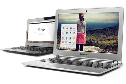 Samsung Chromebook £229.00 @ Google