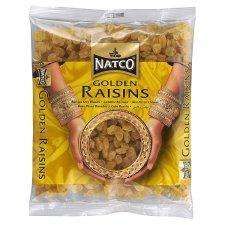 Natco Golden Raisins 300g 25p @ Tesco instore