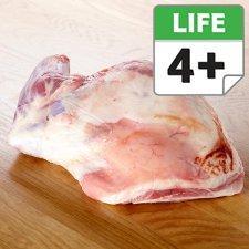 Tesco Lamb Whole Shoulder HALF PRICE £3.99/kg @ TESCO