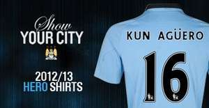 man city 10% discount off everything and free delivery