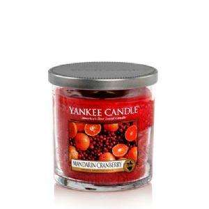 Yankee Candle Mandarin Cranberry Regular Tumbler £9.04 delivered @ Yankee Direct