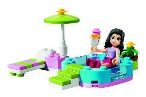 Lego Friends Emma's Splash Pool £2.49 @ Argos