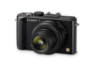 Panasonic Lumix DMC-LX7 Camera @ ukdigitalcameras.co.uk - £304.99