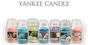 Large Yankie Candle £9.99 Buyology Swansea