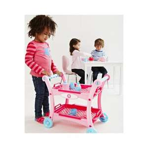 ELC Tea Trolley £15 del @ Amazon (sold by elc & fulfilled by amazon)