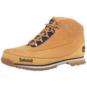 TIMBERLAND MENS BROMILLY BOOTS WHEAT NUBUCK £49.99 @ MandM Direct  was 109.99