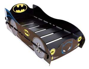 Kidsaw Batman Single Bed was £207.95 now £179 del @ Asda Direct