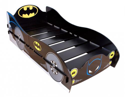 Kidsaw Batman Single Bed was £207.95 now £179 del @ Asda Direct