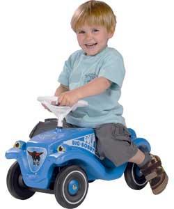 Smoby Big Bobby Car Classic - Blue £13.12 was £34.99 @ Argos