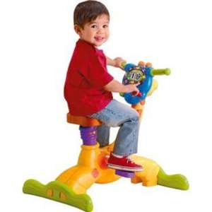 VTech Bounce and Ride Giraffe ARGOS HALF PRICE £27.49