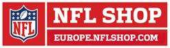 Everything 15% off on Europe NFL shop!!! Until Monday 3rd December at noon.