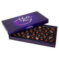 Cadbury's Milk Tray 800g £5.00 @ Asda