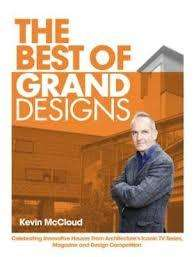 The Best Of Grand Designs by Kevin McCloud only £7.99 free p&p + TopCashback 3%