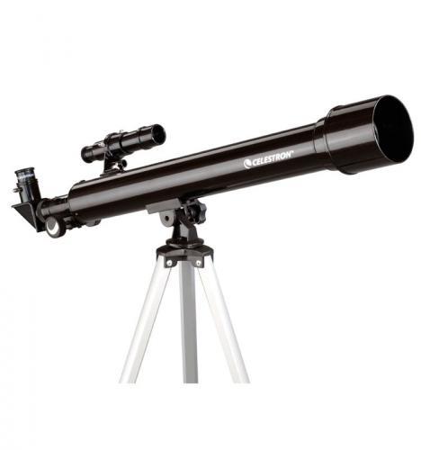 Celestron PowerSeeker 50AZ Telescope for £25.00 @  ASDA