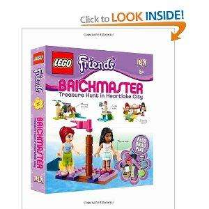 Lego Friends Brickmaster £8.99 with free delivery @ Amazon