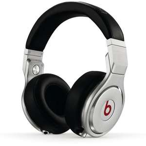 Beats by Dr. Dre PRO Over Ear Headphones with Control Talk Amazon UK - £209