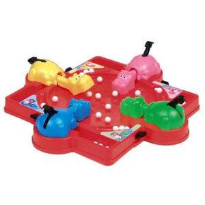 Hungry Hippos Game 3 day event  £6.99 BARGAIN. @ Toys R Us
