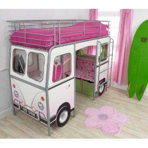 De Van Surfer Cabin Bed £499.95 @ John Lewis