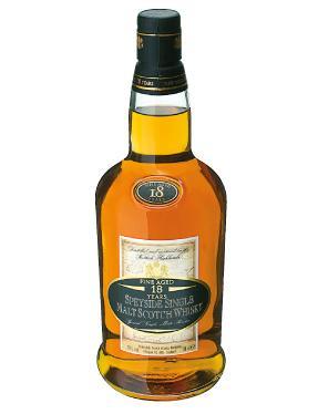 18 Year Old Speyside Single Malt Scotch Whisky @ Lidl