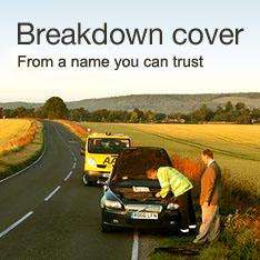£40k AA Home Contents Insurance + Roadside Assistance for £50.91