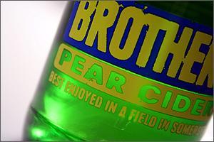 Brothers Pear Cider 12 X 440ml £4.50 @ Tesco, Seacroft Leeds