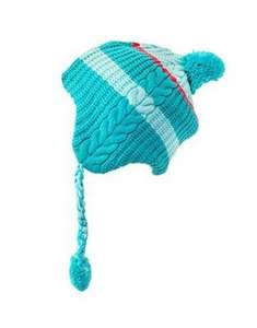 Quiksilver Roxy Women's Hazard Beanie Hat £6.60 Delivered @ extremepie