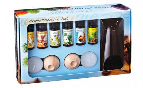 Aromatherapy Set, £5.99 @ Lidl