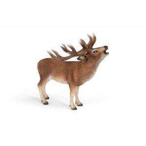 Schleich Red Deer Figure - £5.49 @ Amazon