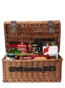 Thornton & France Festive Hamper Now £35.00 @ BHS