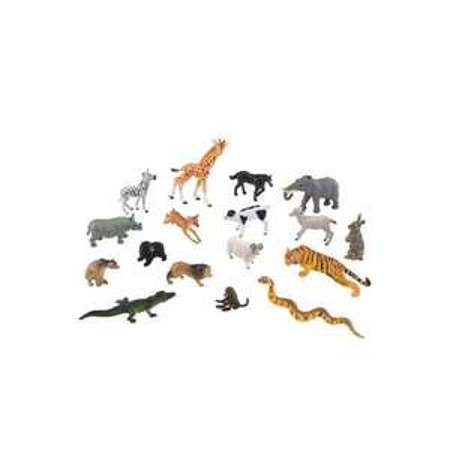 Early Learning Centre - Wild Animal Set for £10.00 @ Amazon UK