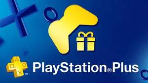 Playstation Plus membership 3 months for £7.99 @ PSN store