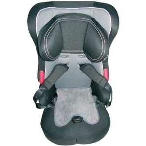 Pushchair/Car Seat Piddle Pad for £4.99 del to store @ Asda