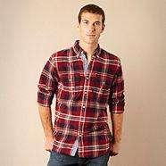 50% off all mens casual shirts at Debenhams (TODAY ONLY) plus extra 10% using code