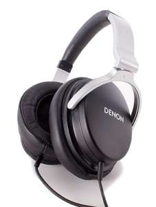 Denon D1100 Audiophile Headphones NOW £39.99 @ eBay/ consumerelectricals