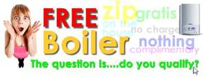 free boiler if you qualify - northern gas heating