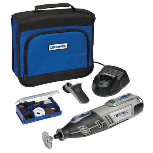 Dremel 8200 10.8V Cordless Rotary Tool £63.73 @ Homebase in store
