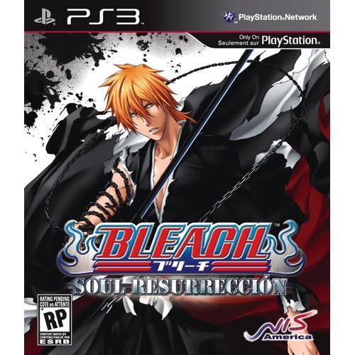 Bleach: Soul Resurreccion (PS3) @ Grainger Games