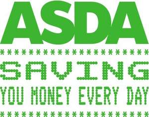 Kids Eat Free @ ASDA Supermarket (Cafe) - Ystalyfera