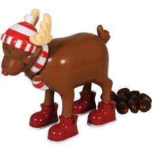 Sweet poo pooing reindeer (another reindeer thread) - £5.19 @ Yellow Moon