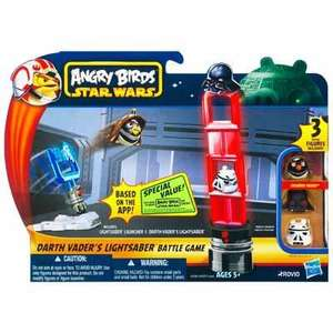 Angry Birds Star Wars Battle Packs 3 for 2 instore @ Tesco (£12.99 each)
