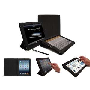 Cover/Case for ipad 4, 3 or 2 for £7.99  Sold by OGADGETHUB and Fulfilled by Amazon.