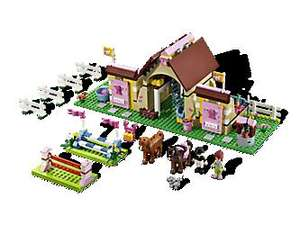 LEGO® Friends Heartland Stable Playset £39.99 @ Argos