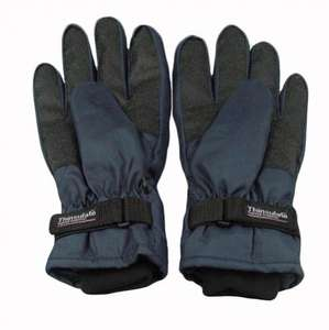 Battery Heated Thinsulate Thermal Gloves Clearance Price £8.39 @ ebay betterlife-and-lloydspharmacy