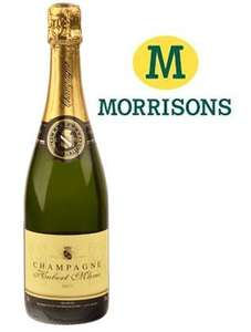 Hubert Marie Champagne was £28 now £10 @ Morrisons