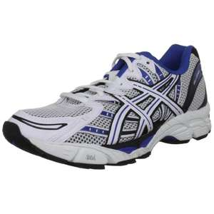 Asics Men's Gel Virage 6 M running shoes  £28.54 delivered using 20% fashion code @ amazon uk