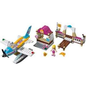 LEGO® Friends Heartlake Flying Club Playset - 3063 Play.com save £10.00 off RRP + Free delivery - now £9.99
